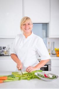 Helen Nixon - Chef